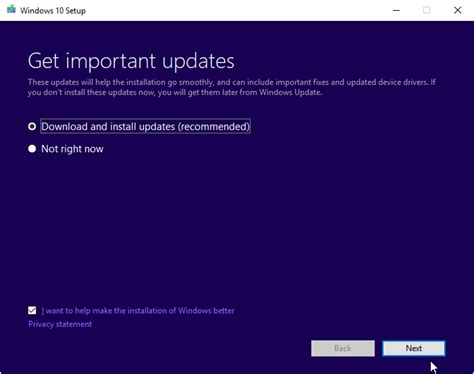 install windows 10 without losing files 3 ways to reinstall windows 10 without losing data