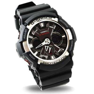 Casio Original Murah Meriah jam tangan g shock ga 200 murah cherylaghniparfum onlineshop