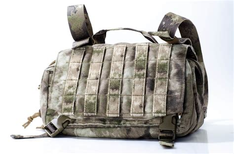 tactical go bag american weapons components