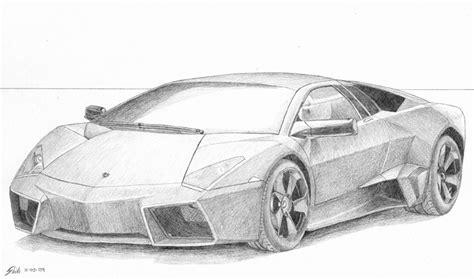 lamborghini sketch pencil drawings skitsmix studio