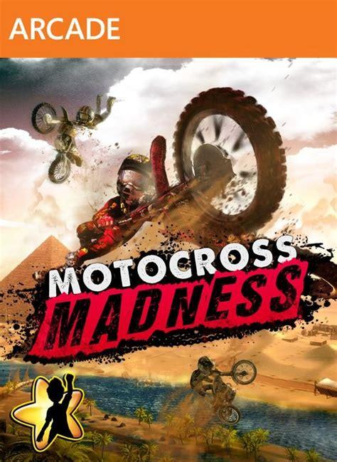 xbox 360 motocross madness motocross madness 2013 xbox360 скачать игру на xbox 360