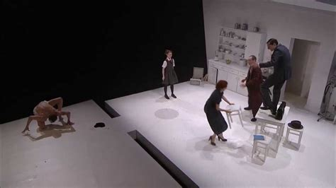 house of metamorphosis kafka metamorphosis royal opera house youtube