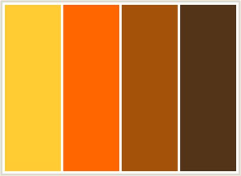 best orange color yellow orange color palette 100 yellow color schemes best