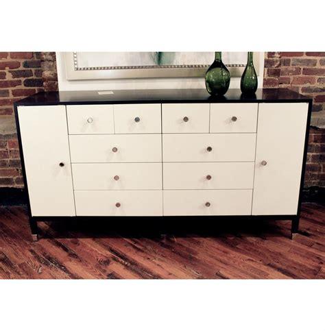 White Dresser Large Modern Classic Deco White Espresso Large