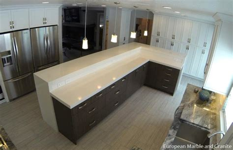 Double Kitchen Island Designs blog