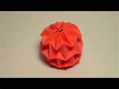 Origami Magic Trick Revealed - mini magic origami