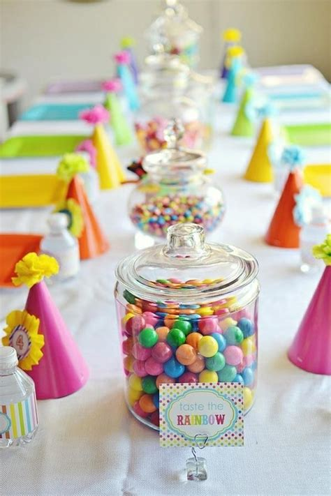 table decoration ideas for birthday party wonderful table decorations for the children s birthday