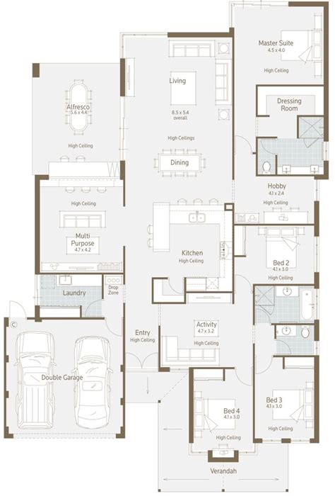 floor plan interest apartments guest suite floor plans best the home luxamcc