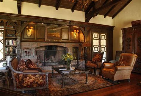 Tudor Home Interior Tudor Style Home Interior Design Ideas For The Home
