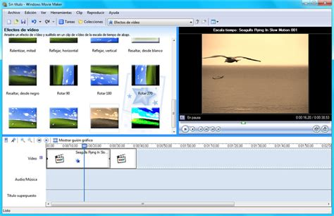 tutorial windows movie maker para windows 8 windows movie maker windows descargar