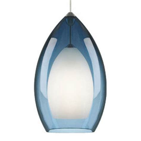 Pendant Light Blue Blue Light Pendant Bellacor Blue Pendant Light