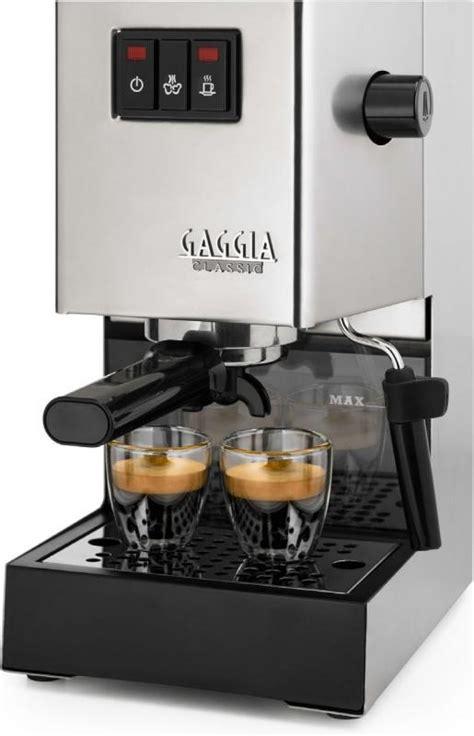 Coffee Maker Gaggia gaggia classic ri9403 11 coffee maker