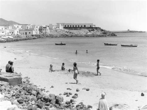 Fotos Antiguas Lanzarote | playa blanca