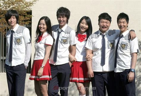 Drama Korea Mackerel Run top 25 high school korean drama k drama amino
