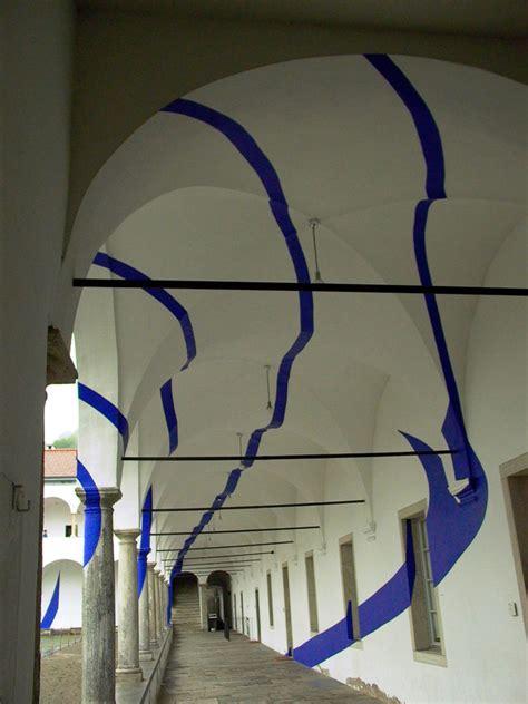 street art les illusions doptique de felice varini