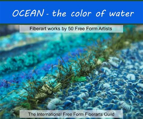 Ocean The Color Of Water By Cyra Lewis Crafts Hobbies The Color Of Water Book