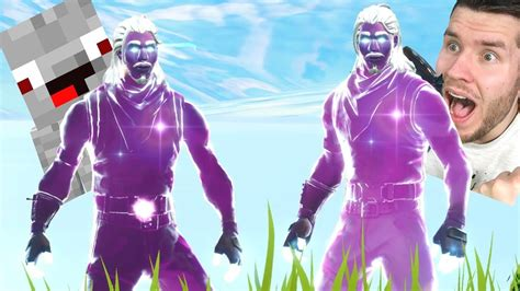 alphastein und standart skill fortnite galaxy skin duo