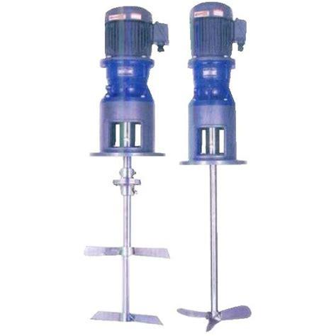 Mixer Agitator motor gear mixer agitator flowfluid