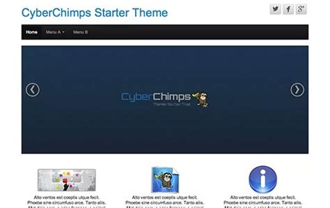 bootstrap blank theme blank wordpress theme download best blank naked