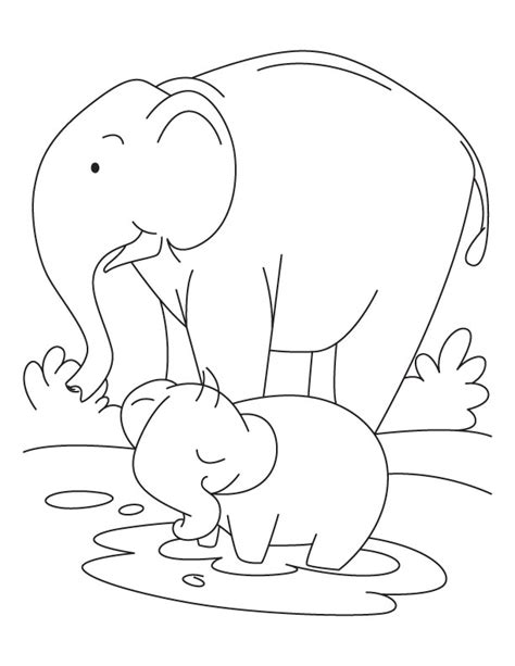 war elephant coloring pages elephants free coloring pages