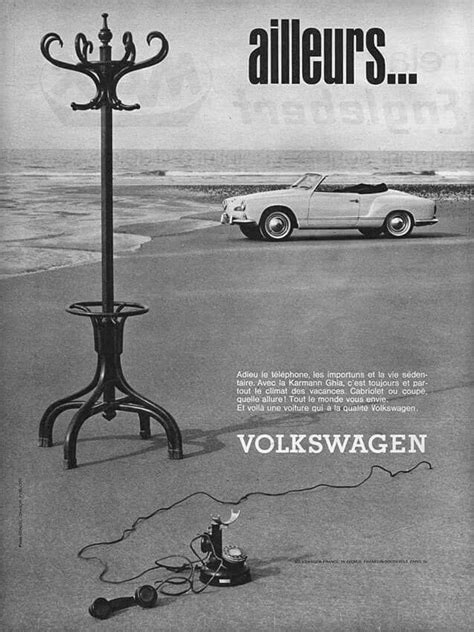 1000+ images about Karmann ghia advertise ,brochure and