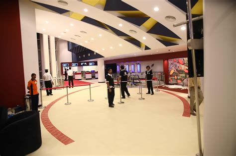 cineplex karachi nueplex cinema dha today