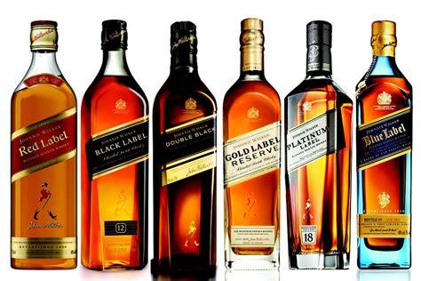 johnny walker colors johnnie walker scotch whisky reviews
