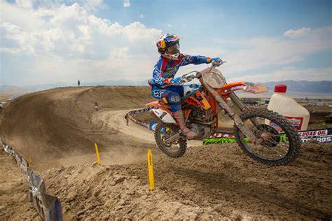 Motocross Ama 450cc Utah 2013 Villopoto Couronn 233