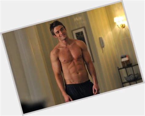 Robert Buckley Girlfriend 2013 | robert buckley official site for man crush monday mcm