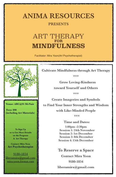 Therapy Resources What Is Mindfulness Therapy Resources