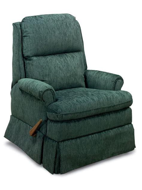 flexsteel 1217 m56 recliner glastop inc