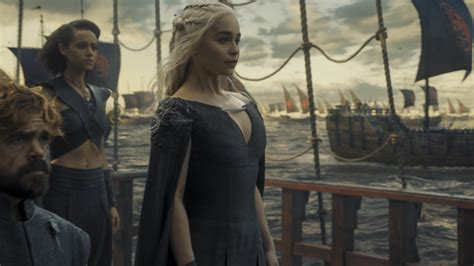 History Behind The Christmas Tree - game of thrones season 7 confirms harry potter star scifinow the world s best science