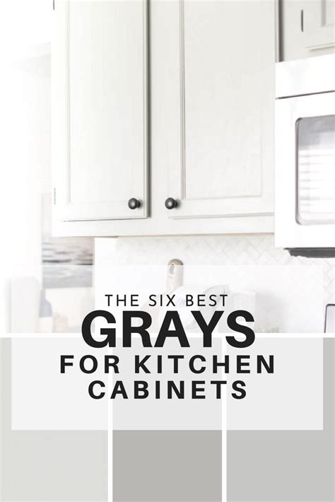 paint colors  gray kitchen cabinets