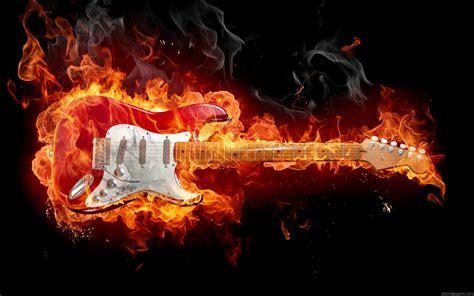 wallpaper pc rock rock guitar wallpaper free hd 9289 hd wallpapers site