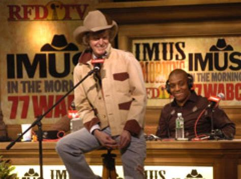 Don Imus Will Hit The Airwaves Again by Apologetic Imus Returns To The Airwaves Ny Daily News