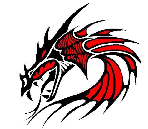sizes  designs dragon car head engine hood stickers