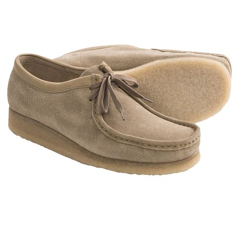 clarks shoes clarks wallabee shoes for save 40