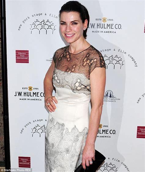 is julianna margulies anorexic julianna margulies weight loss 2014