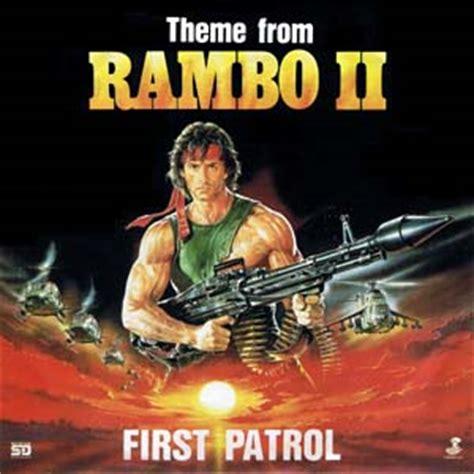 film in streaming gratis rambo ii la vendetta il 22 ottobre 1982 debuttava al cinema rambo words and more
