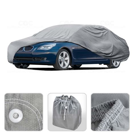 bmw car cover 5 series car cover for bmw 5 series outdoor breathable sun dust