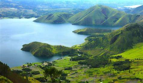Ac Aux Di Medan wisata alam danau toba vebma
