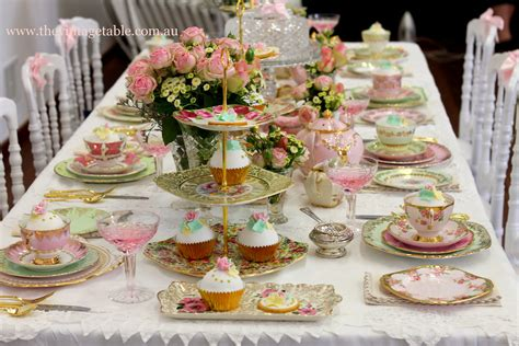high tea kitchen tea ideas high tea kitchen tea ideas
