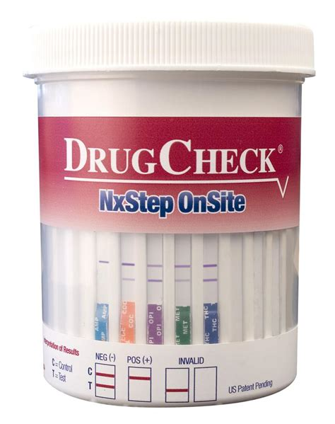 droga test urine testexpress tests