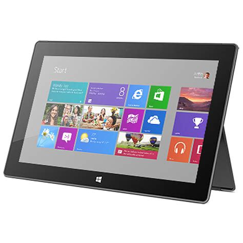 Microsoft Surface Rt 64gb microsoft surface tablet with 32gb 10 6 quot touchscreen black