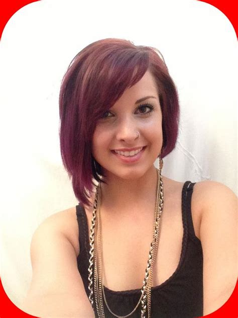 bob hairstyles names the various kinds of names of hairstyles hairstyles