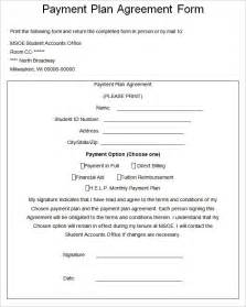 Simple Payment Agreement Template by Doc 12771652 Doc585600 Simple Payment Agreement Template