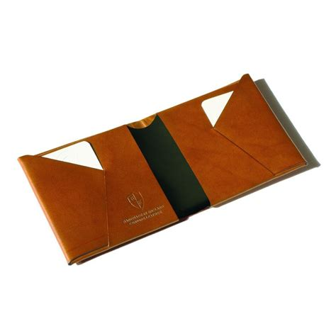 Origami Wallet - best 25 origami wallet ideas on leather