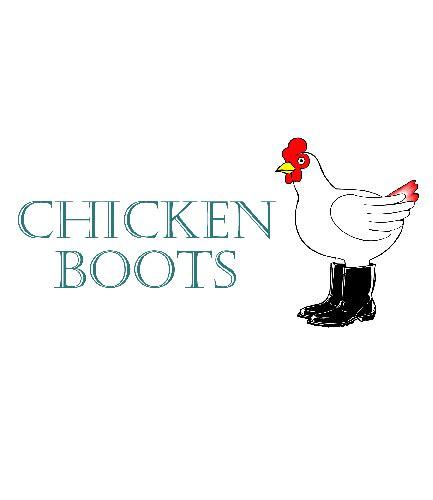 chicken boots chicken boots allfreecrochet