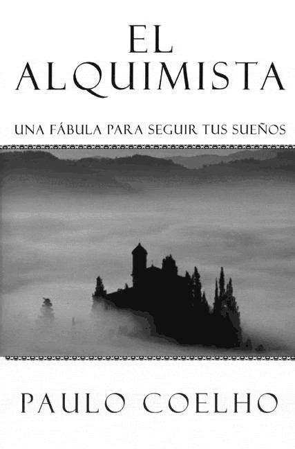 Leer El Alquimista de Paulo Coelho libro completo online