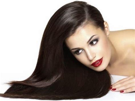 cara catok rambut agar tidak mengembang cara agar rambut tidak mengembang tips cara membuat